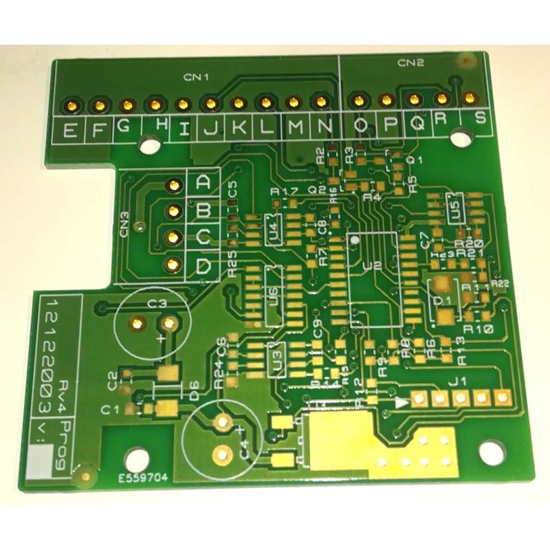 Réalisation de circuit imprimé sur mesure