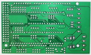 Carte électronique PCB