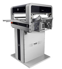 Machine de pose de composants CMS