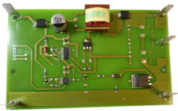 Prototype électronique